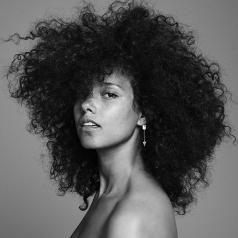 Alicia Keys (Алиша Киз): Here