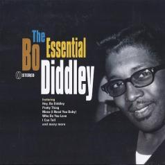 Bo Diddley (Бо Диддли): Essential Collection