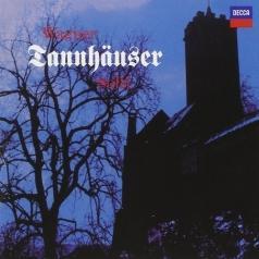 Sir Georg Solti (Георг Шолти): Wagner: Tannhauser