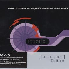 The Orb: Adventures Beyond The Ultraworld
