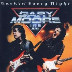 Gary Moore (Гэри Мур): Rockin' Every Night