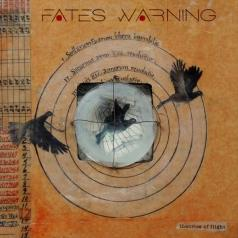 Fates Warning (Фатем Варнинг): Theories Of Flight
