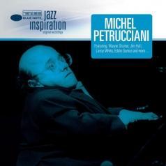Michel Petrucciani (Мишель Петруччиани): Jazz Inspiration