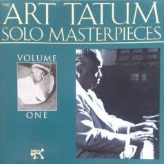 Art Tatum (Арт Татум): The Solo Masterpieces, Vol.1
