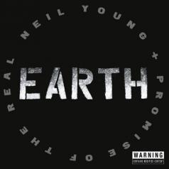 Neil Young (Нил Янг): Earth