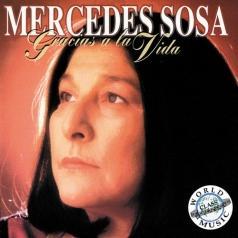 Mercedes Sosa (Мерседес Соса): Gracias A La Vida