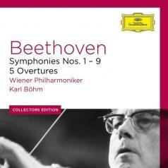 Karl Böhm: Beethoven Symphonies 1-9