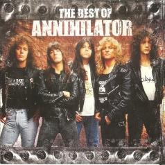 Annihilator: The Best Of