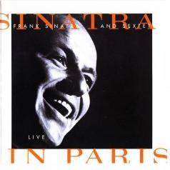 Frank Sinatra (Фрэнк Синатра): Sinatra & Sextet