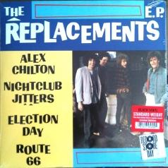 The Replacements: The Replacements E.P.