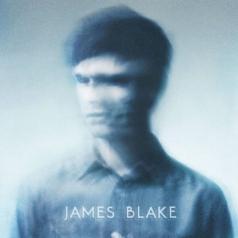 James Blake (Джеймс Блейк): James Blake