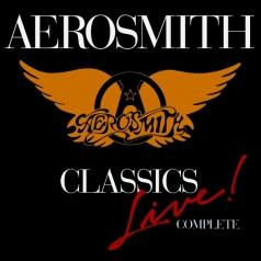 Aerosmith (Аэросмит): Classics Live Complete