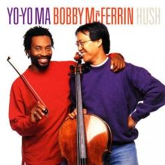 Yo-Yo Ma (Йо-ЙоМа): Hush