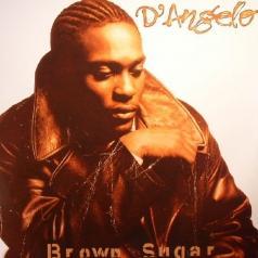 D'Angelo (Д'Анджело): Brown Sugar