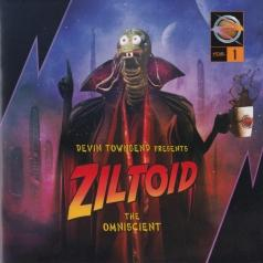 Devin Townsend (Девин Таунсенд): Ziltoid The Omniscient