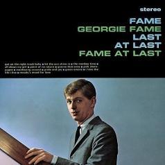 Georgie Fame (ДжорджиФэйма): Fame At Last!