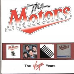 The Motors: The Virgin Years