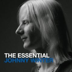 Johnny Winter (Джонни Винтер): The Essential