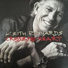Keith Richards (Кит Ричардс): Crosseyed Heart