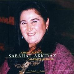 Sabahat Akkiraz (Сабахат Аккираз): Alawite Singing
