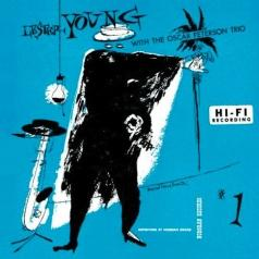 Lester Young (Лестер Янг): Lester Young With The Oscar Peterson Trio