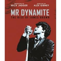 James Brown (Джеймс Браун): Mr. Dynamite: The Rise Of James Brown