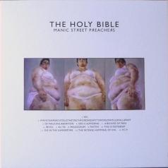 Manic Street Preachers (Мэник Стрит Причерз): The Holy Bible 20' – 20Th Anniversary
