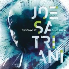 Joe Satriani (Джо Сатриани): Shockwave Supernova