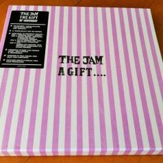 The Jam (Зе Джем): The Gift