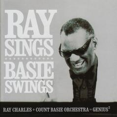 Ray And The Count Basie Orchestra Charles: Ray Sings, Basie Swings