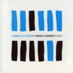 Mario Laginha (Марио Лагина): Cancoes E Fugas