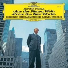 Rafael Kubelik (Рафаэль Кубелик): Dvorak: Symphony Nos.8 & 9