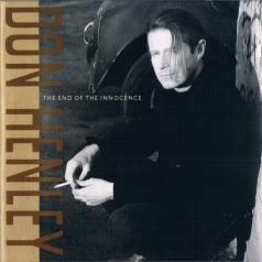 Don Henley (Дон Хенли): The End Of Innocence