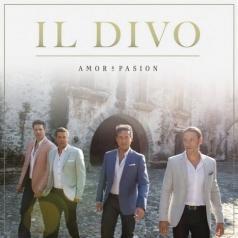 Il Divo (Ил Диво): Amor & Pasion