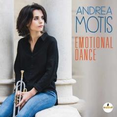 Andrea Motis (Андреа Мотис): Emotional Dance