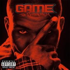 The Game (Зе Гейм): The R.E.D. Album