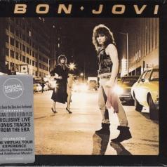 Bon Jovi (Бон Джови): Bon Jovi