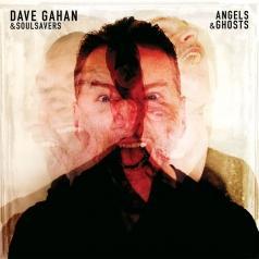 Dave Gahan (Дейв Гаан): Angels & Ghosts
