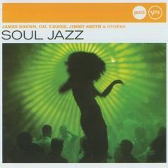 Soul Jazz