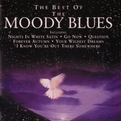 Moody Blues (Муди Блюз): The Best Of The Moody Blues
