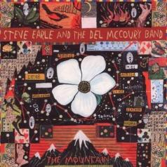 The Steve  / Del McCoury Band Earle: The Mountain