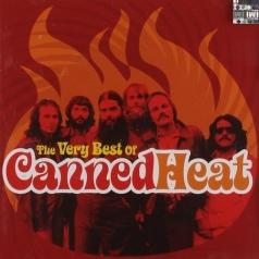Canned Heat (Каннед Хеат): The Very Best Of Canned Heat