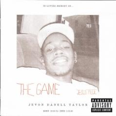 The Game: Jesus Piece