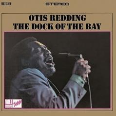 Otis Redding (Отис Реддинг): The Dock Of The Bay