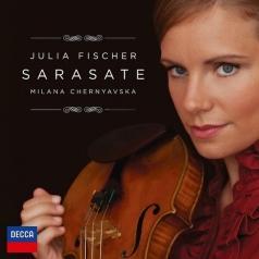 Julia Fischer (Юлия Фишер): Sarasate