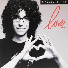 Giovanni Allevi (Джованни Аллеви): Love
