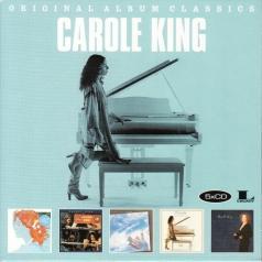 Carole King (Кэрол Кинг): Original Album Classics
