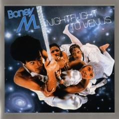 Boney M. (Бонни Эм): Nightflight To Venus