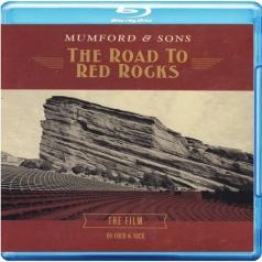 Mumford & Sons (Мамфорд Энд Санс): The Road To Red Rocks