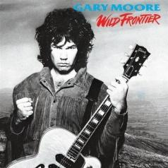 Gary Moore (Гэри Мур): Wild Frontier